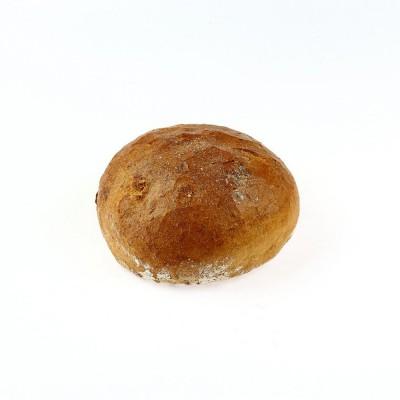 Chléb škvarkový s česnekem