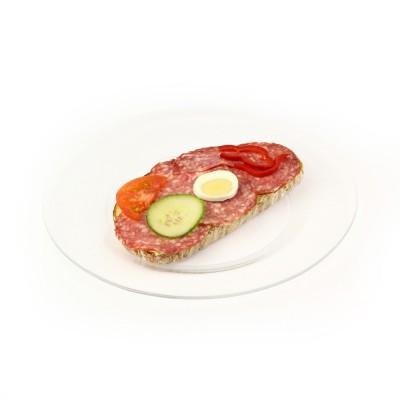 Chléb salámový