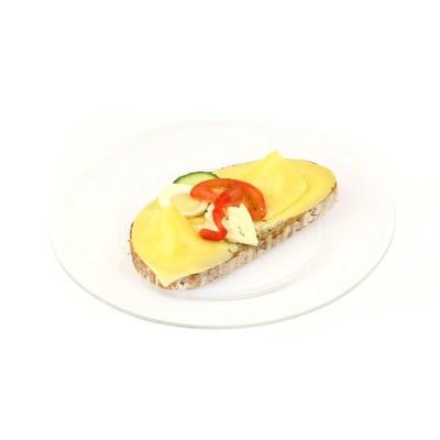 Chléb sýrový