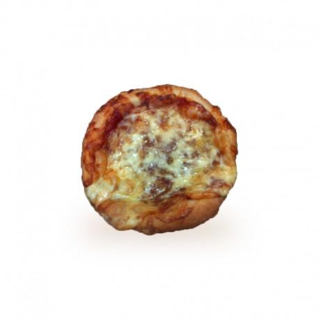 Plundrová pizza