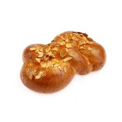 Mandlová houska sladká
