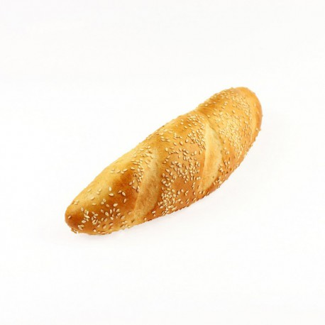 Bageta HOTDOG sezam